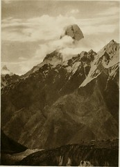 """Image from page 418 of """"Karakoram and western Himalaya 1909, an account of the expedition of H. R. H. Prince Luigi Amadeo of Savoy, duke of the Abruzzi"""" (1912)"""