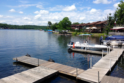 summer lake water landscape dock sullivancounty iphone5