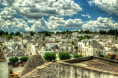 Alberobello, IT