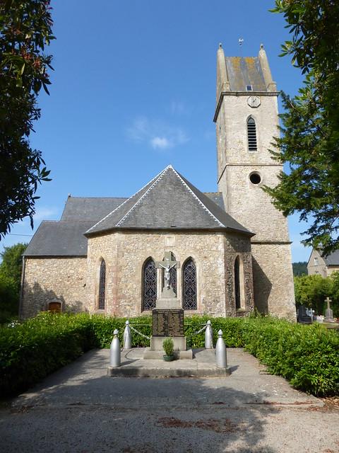 014 L'église Notre-Dame-des-Anges de Ruffosses