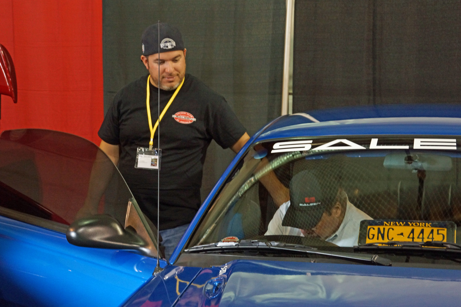 Saleen Nationals 2014 pictures 14626244219_3e0a8f73f6_h