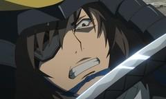 Sengoku Basara: Judge End 01 - Image 18