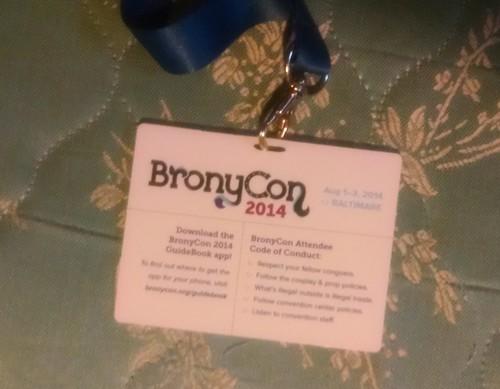 BronyCon 2014