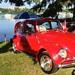 2014 Kenora Harbourfest Car Show
