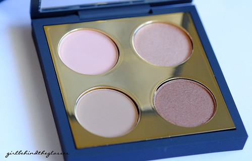 MAC Nude Quad