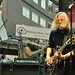 Swans @ Yonge-Dundas Square. June 20, 2014. Photo: Tom Beedham