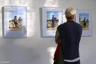 ToR - Exhibition Viktring ©PNTGM