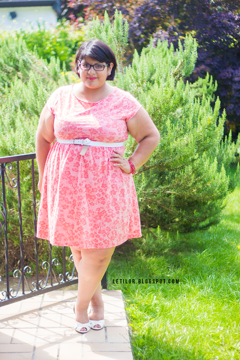 Letilor Dorothy Perkins blog mode ronde