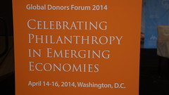 Global Donor Forum