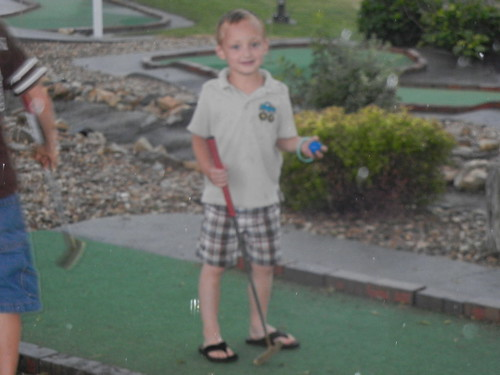 June 20 2014 Minigolf (6)