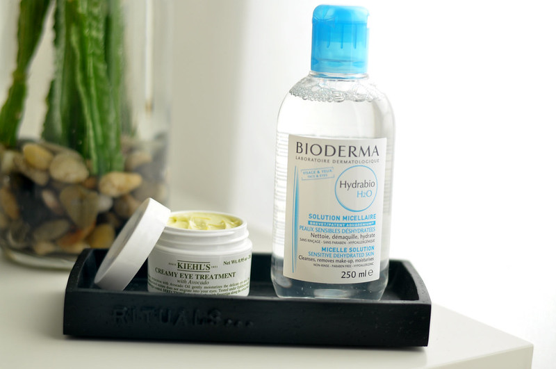 mini reviews kiehls bioderma rottenotter rotten otter blog