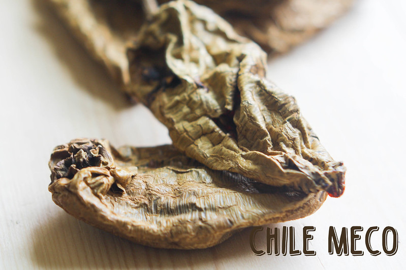 Chile Meco #1