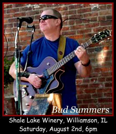 Bud Summers 8-2-14
