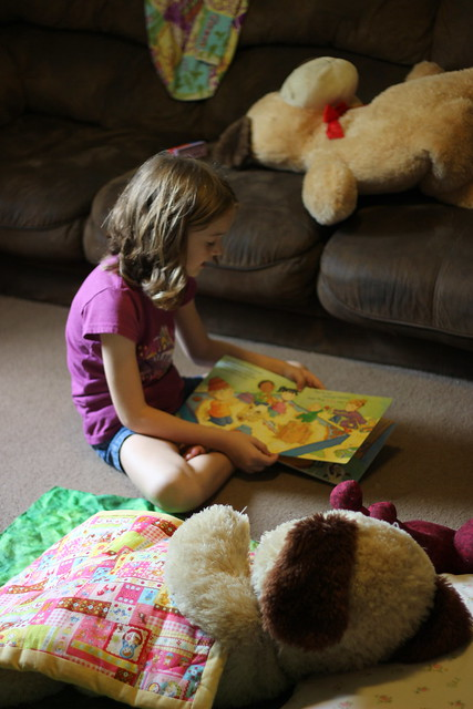 Kinsley Reading 1