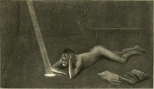 """Image from page 330 of """"Le pape ; La pitié suprême ; Religions et religion ; L'âne"""" (1888)"""