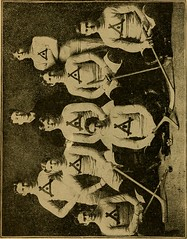 """Image from page 9 of """"Official rules for ice hockey, speed skating, figure skating and curling"""" (1901)"""