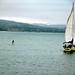 Sailing off Dana Point by EmperorNorton47