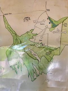 Okavango-Delta und Liyanti-Region