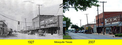 Mesquite Texas