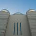 Projet architecture sur le centre spirituel et culturel Orthodoxe Russe de Paris.