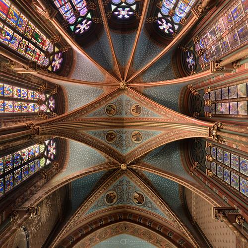Eglise ND Chapelle, Bruxelles
