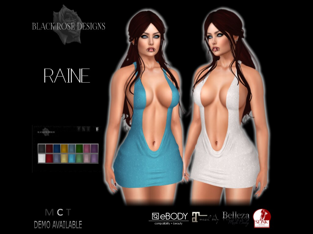 [[BR]] RAINE @ TWE12VE - SecondLifeHub.com