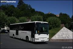 Irisbus Récréo - CFTA Centre Ouest (Transdev) / Péribus