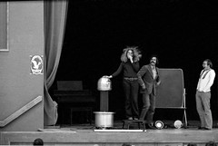 Los Alamitos High - On Stage