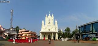 St.Stanislaus Forane Church Mala 3