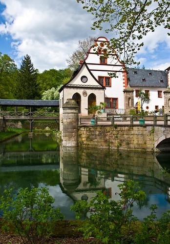 Schloss Großkochberg  (2)