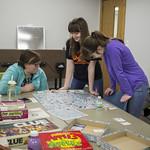 Beavercreek Community Library Renovation 2017