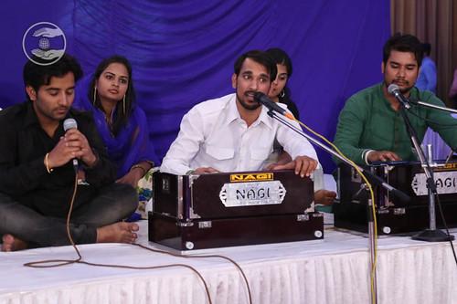 Quwali by Lovish and Saathi from Bengaluru