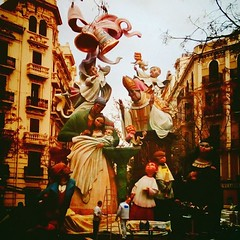 #Fallas2017 #fashion
