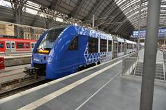 Nahe Express FRA Hbf 5-24-16 2