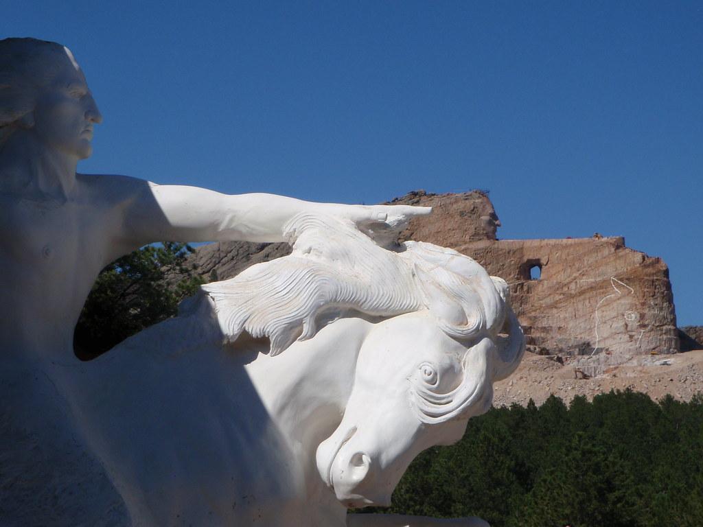 Crazy Horse again