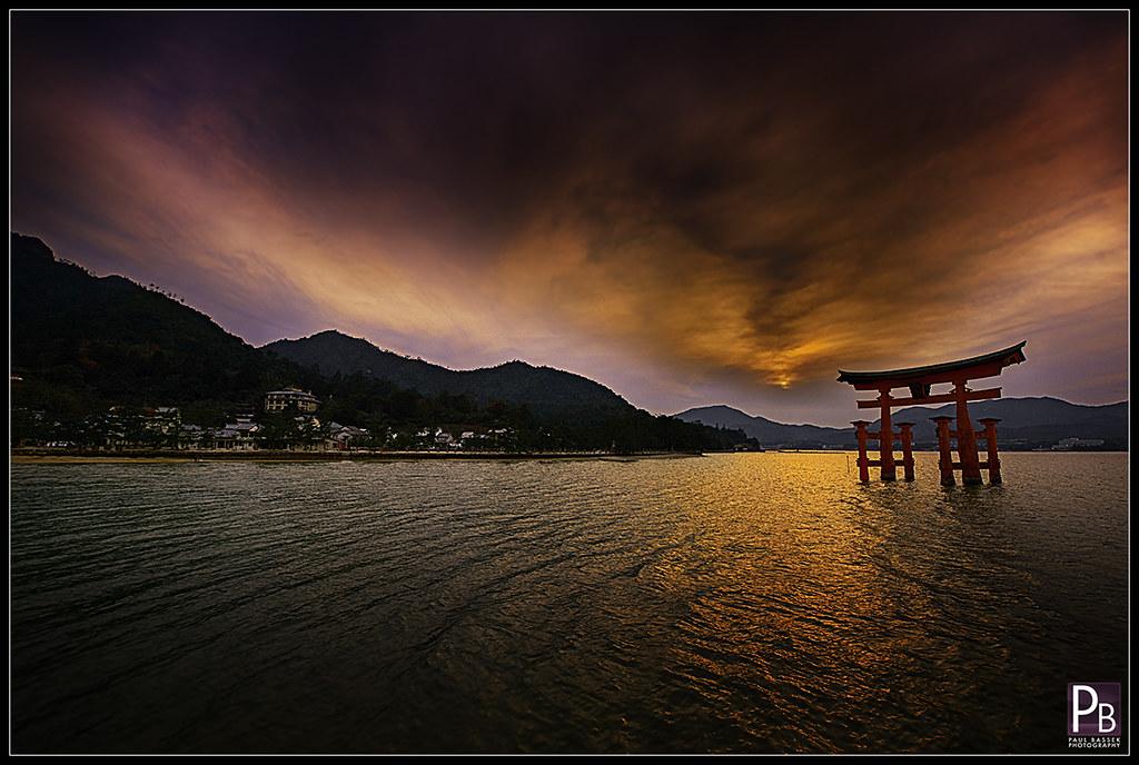 Miyajima - Itsukushima, Japan