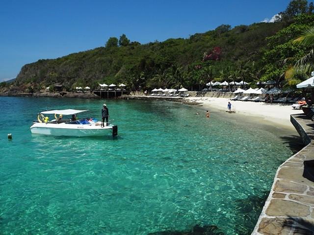 Speedboat Excursions