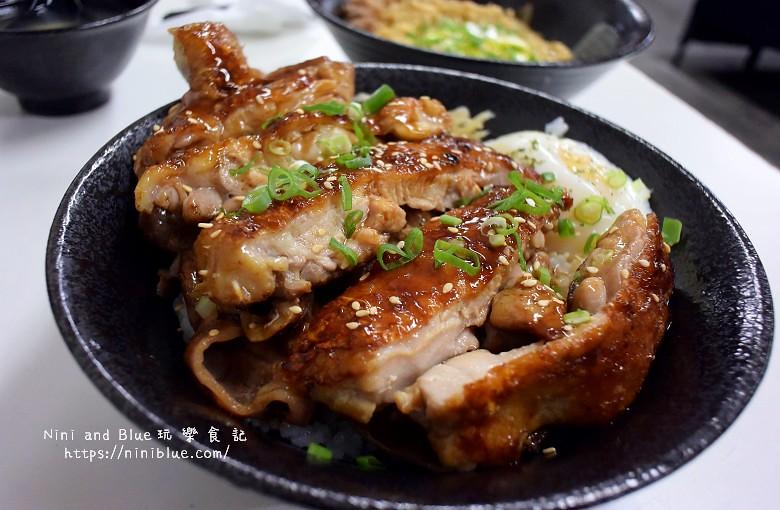 樹丼食堂.台中丼飯.台中燒肉飯07