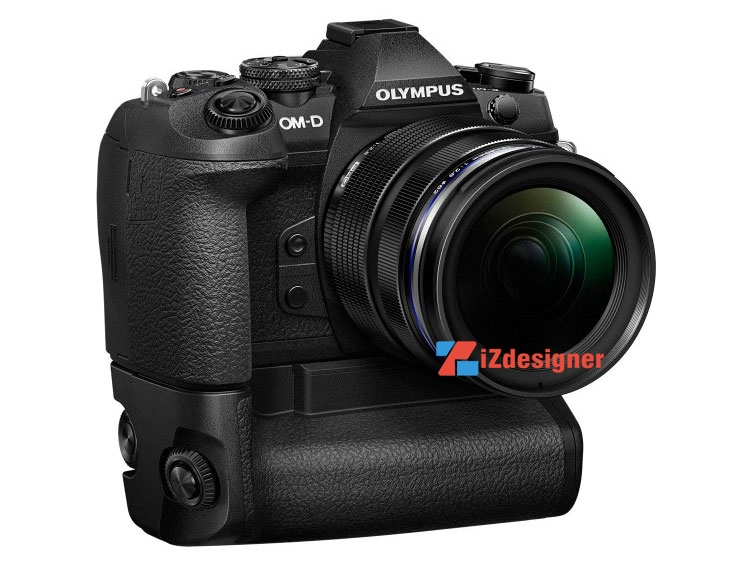 olympus om-d e-m1 mark ii - Olympus OM-D E-M1 Mark II ra mắt – Đổi mới toàn diện