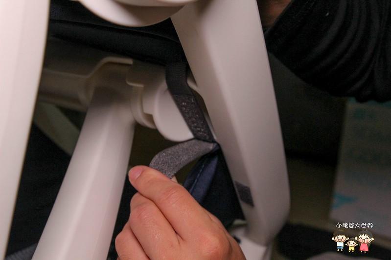 荷蘭Greentom經典嬰兒推車 054
