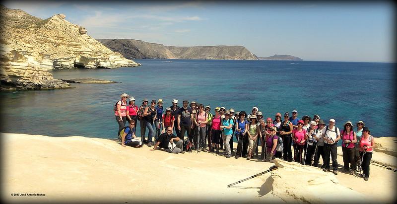 Viaje a Almería, Cabo de Gata y Desierto de Tabernas