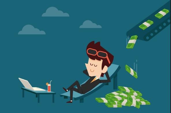 Thu nhập thụ động là gì ? Như thế nào gọi là thu nhập thụ động