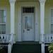 Doorway — Coldwater, Michigan