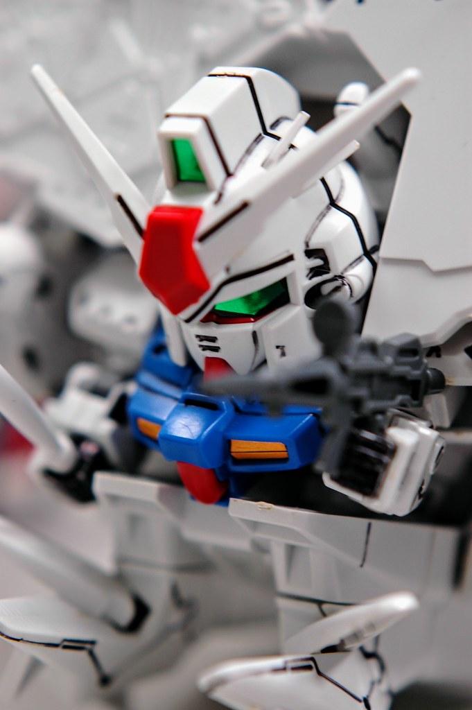 Gundam RX-78GP-03S