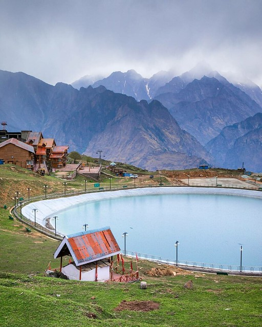 Photo of Joshimath in the TripHappy travel guide