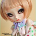 Vainilla - Pullip Custom by ·Yuffie Kisaragi·