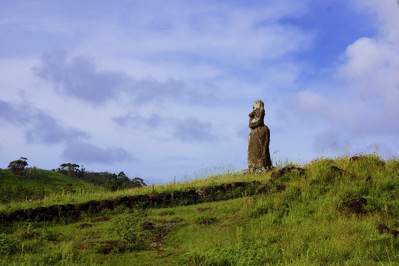 Easter island 23 17