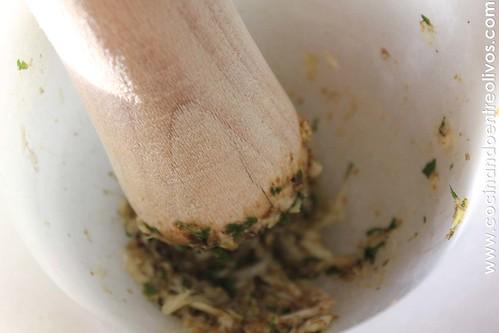 Atún con cerezas www.cocinandoentreolivos (9)
