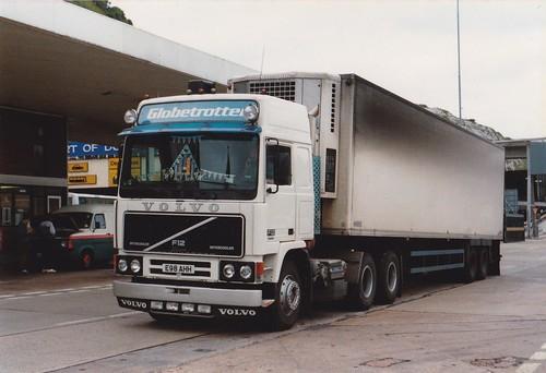 Volvo's (50)