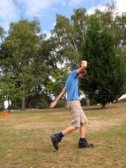 Cub Scout Camp 2009